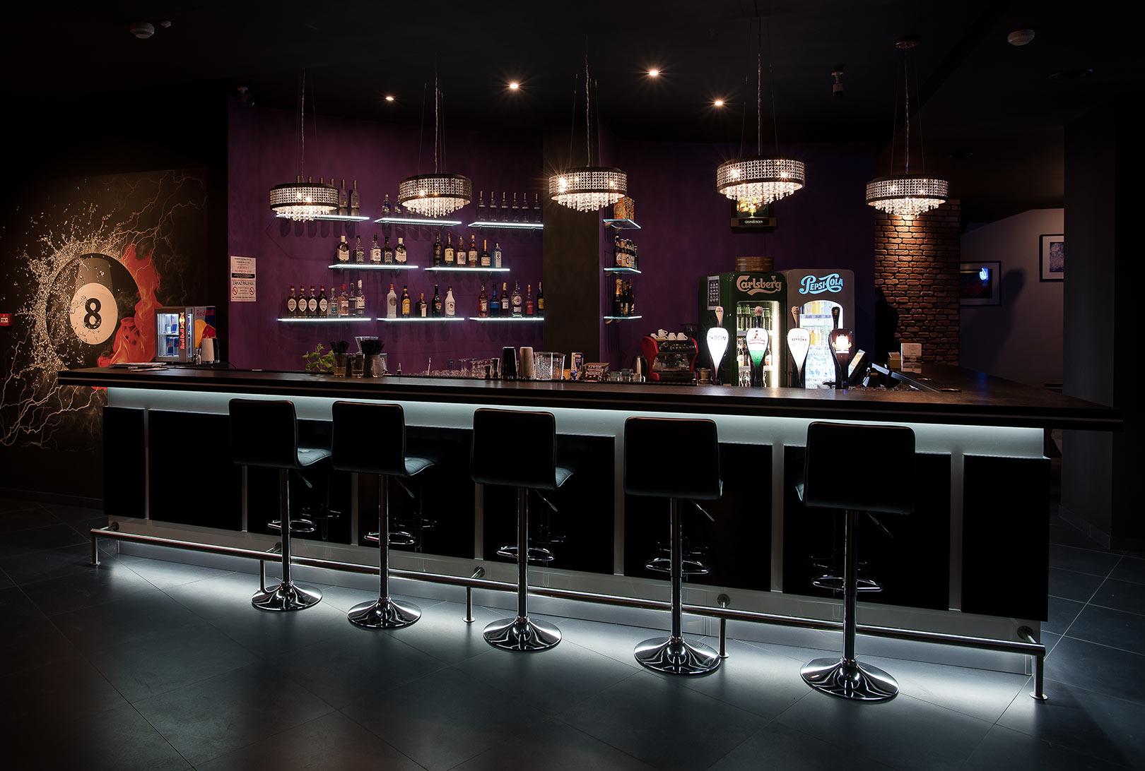 Drink bar Klub Diament